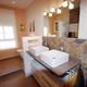 Baño combinado decoracion