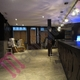Bar iluminado con LEDs