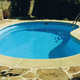 Piscina BArPool  R61 Piedra