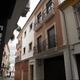 Bloque de viviendas, garaje y local comercial
