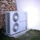 Bomba de calor reversible Aire - Agua