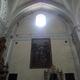 Boveda restaurada en la Iglesia San Andres de Etxebarria