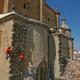 Limpieza de fachadas de monumentos historicos.