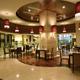 Cafetería restaurante estilo moderno
