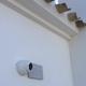 Instalación cámara exterior