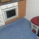 Cambio de suelo de cocina.