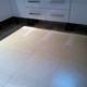 Cambio suelo de cocina sin obras.