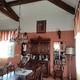 Pintura paredes y techo salón