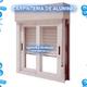 Carpintería de aluminio