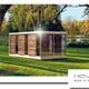 Casa móvil ecológica