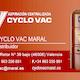 CENTRO DE DISTRIBUCIÓN CYCLO VAC