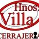Cerrajería Hermanos Villa