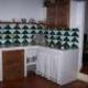 cocina Casa rural El Lagar