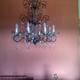 colocacion de lamparas y accesorios