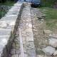 colocacion de piedra