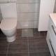 colocación de wc