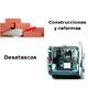 construcciones y desatascos_658774