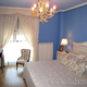 Cortinas y Colchas para dormitorios Clásicos
