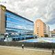 Centro Médico Creu Groga Calella (BCN)