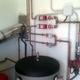 Cuarto calderas 2 circuitos calefacción