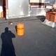 cubierta c/ rio salado 1 Alcala de Henares