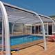 Climatización de piscinas Cubripiscinas