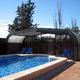 Cubiertas de piscinas