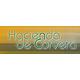 logotipo hacienda de corvera