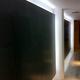 Detalle Decorativo en pasillo vivienda