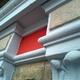Reparación de fachada en Navia