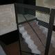 Detalle escalera interior Vivienda Unifamiliar Madrid