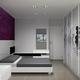 Dormitorio matrimonio modelo ebro.