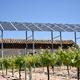Instalación solar riego 30 m3/h