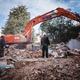 demolicion casa
