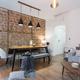 Proyecto, reforma e interiorismo de vivienda en Madrid.
