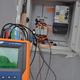 Verificación de instalación eléctrica