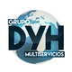 DYH Multiservicios - Logo Oficial
