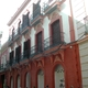 EDIFICIO DE VIVIENDAS EN CALLE PALACIOS DE HUELVA