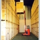 El guardamuebles sistema container