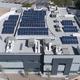 Paneles solares en su empresa/industria