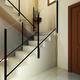 Escalera vivienda particular