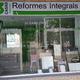 escaparate Reformas 3 Casas