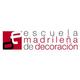 Escuela madrile a de decoraci n madrid - Escuela decoracion madrid ...