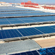 Sistema Fotovoltaico con conexión a red de 49,90 kWn