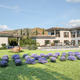 Proyecto de vivienda unifamiliar con piscina