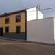 fachada de casa unifamiliar