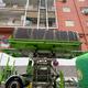 Elevador 21 metro Mudanza