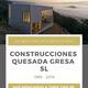 Empresas Reformas Barcelona - Construcciones Quesada Gresa S.l.