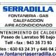 FONTANERIA SERRADILLA