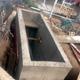 Fosa de Tratamiento construcción obra civil